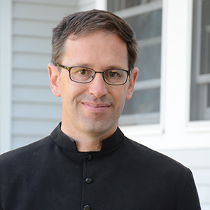 Br. Anthony Marie