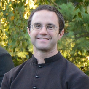 Br. Christopher Isaac