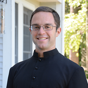 Br. Patrick Joseph