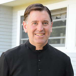 Br. Peter Mary