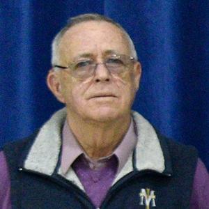 Mr. John Vail
