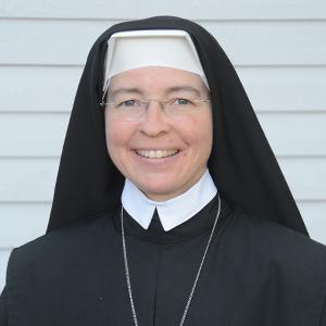 Sr. Agnes Mary