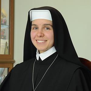 Sr. Magdalene Marie
