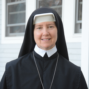 Sr. Mary Elizabeth