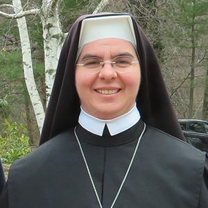 Sr. Marie-Therese