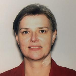 Mrs. Karina Wysocki