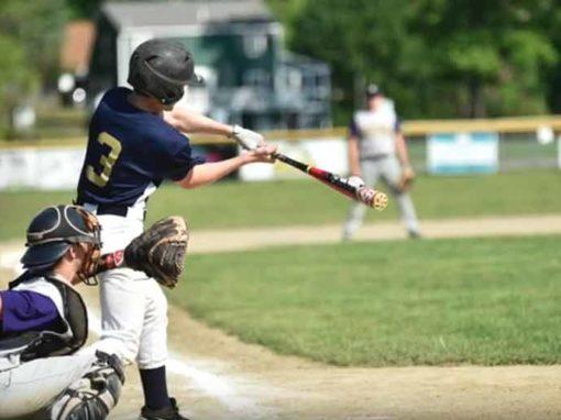 IHM Baseball Opens