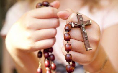 Miraculous 54-Day Rosary Novena