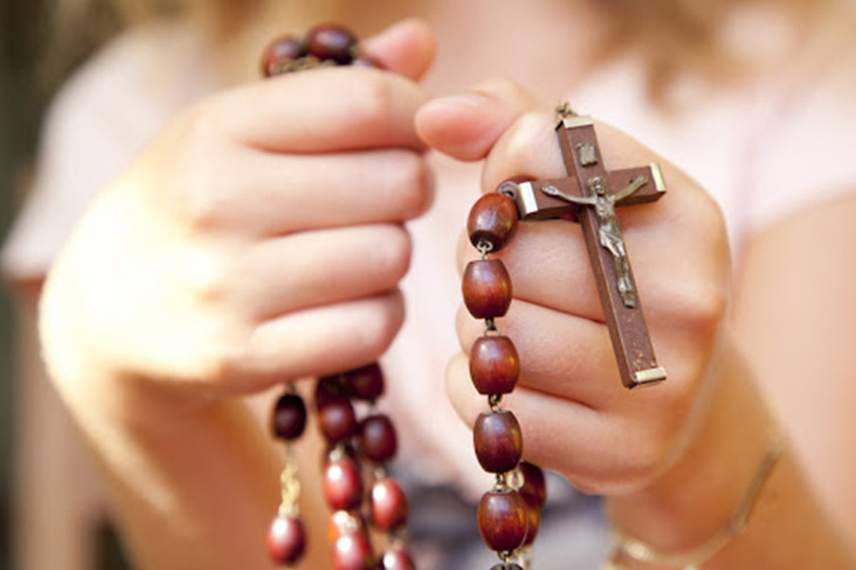 Miraculous 54-Day Rosary Novena
