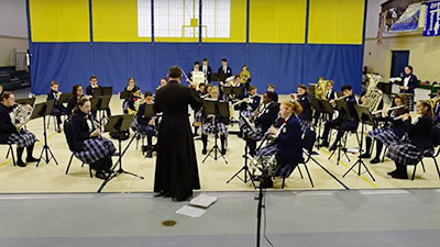 IHM Band: El Capitan