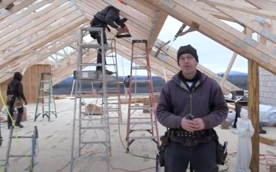 Expansion: Reaching the Roof!